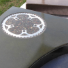 Large Cog Inlay